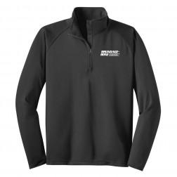 Sport-Wick® Stretch 1/2-Zip Pullover